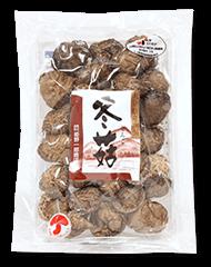 おすすめ大分県産どんこ椎茸(100g)