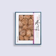大分県産どんこ椎茸(110g)箱入り