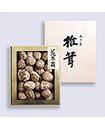 大分県産特選椎茸「花どんこ」(150g)