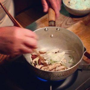 しいたけ丼レシピ1_2015