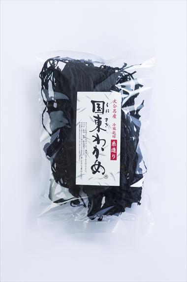 姫野一郎商店_お歳暮商品2016_国東わかめ