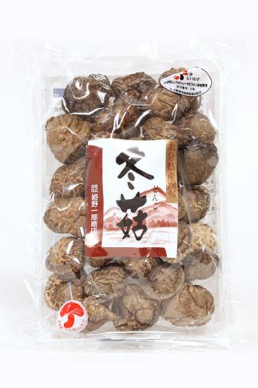 大分県産どんこ椎茸(100g)