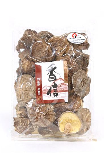 おすすめ大分県産香信椎茸(100g)