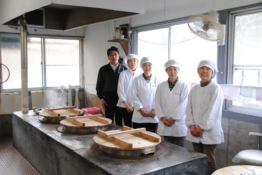 炊き込みご飯の素_椎茸メシ2