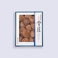 大分県産特選椎茸「香信」(300g)
