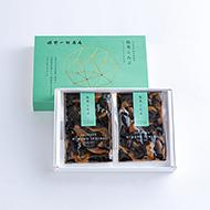 椎茸こんぶ(100g (50g×2袋))
