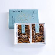 椎茸ちりめん(100g (50g×2袋))