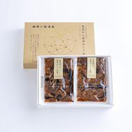 豊後牛と椎茸のしぐれ煮(80g)