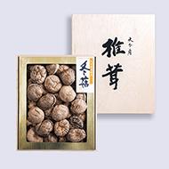 大分県産特選椎茸「どんこ」(120g)