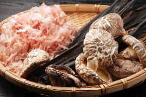 炊き込みご飯の素_椎茸メシ3
